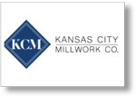 Kansas city millwork icon